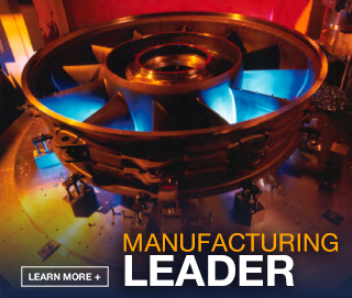 Manufacturing Leader
