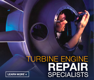 Turbine Engine Repair Specialist